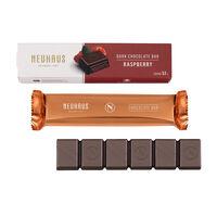 Dark Chocolate Raspberry Bar