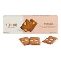 Amandagio Biscuits