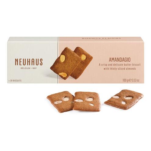 Amandagio Biscuits image number 01