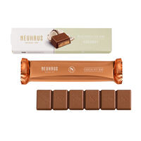 Milk Chocolate Coconut Bar