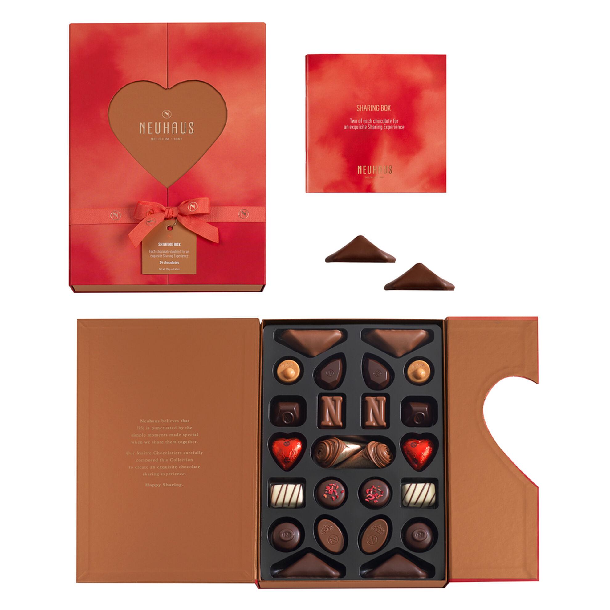 Romantic Sharing Box 24 pcs image number 21