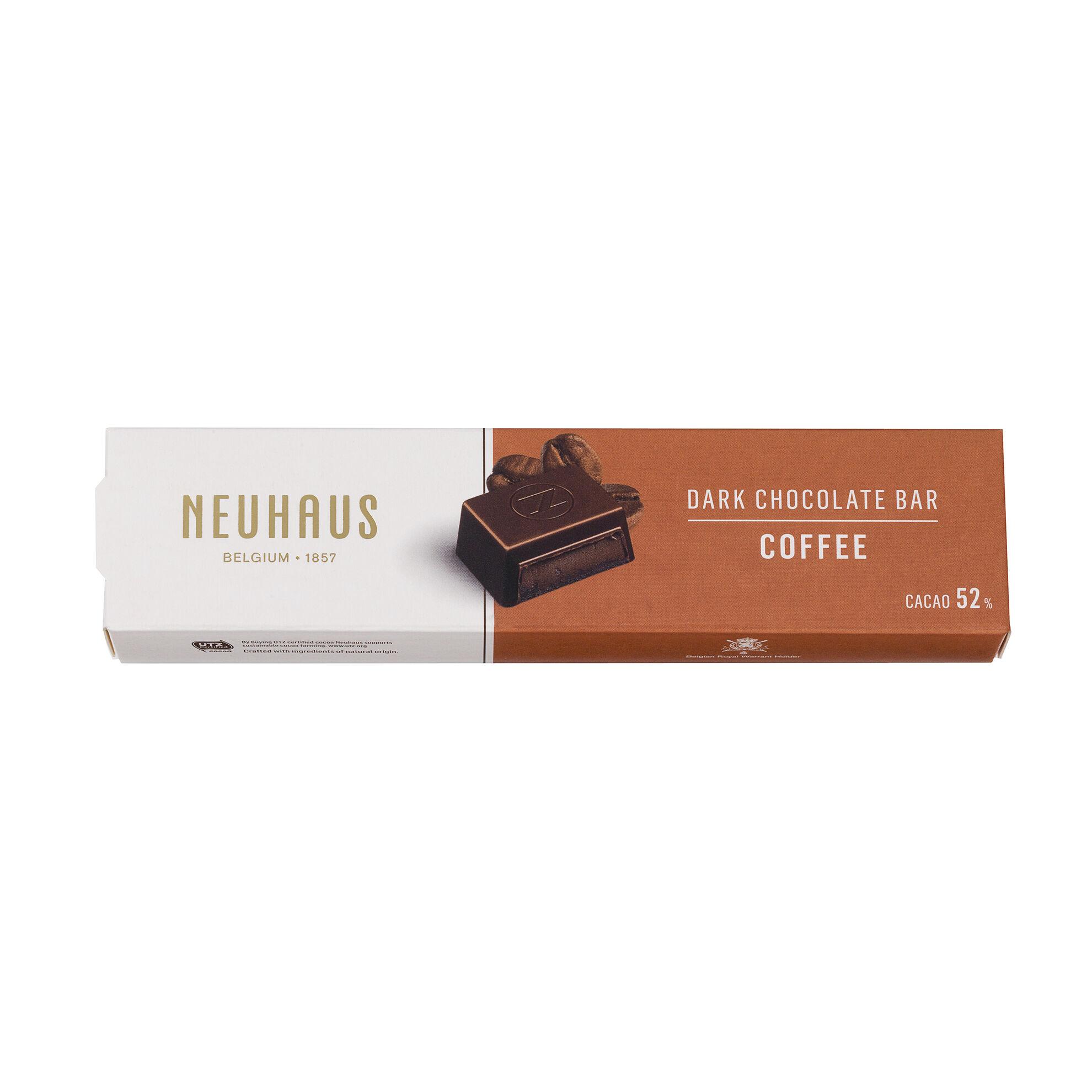 Dark Chocolate Coffee Bar image number 11