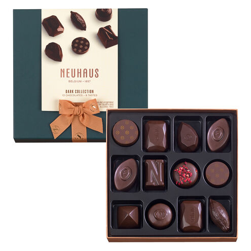 Neuhaus Discovery Collection Dark 12 pcs image number 01