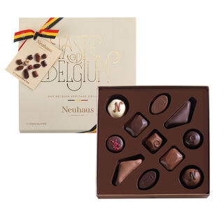 Taste of Belgium Gift Box 11 pcs