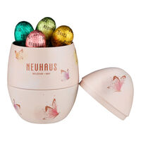 Easter Egg Tin