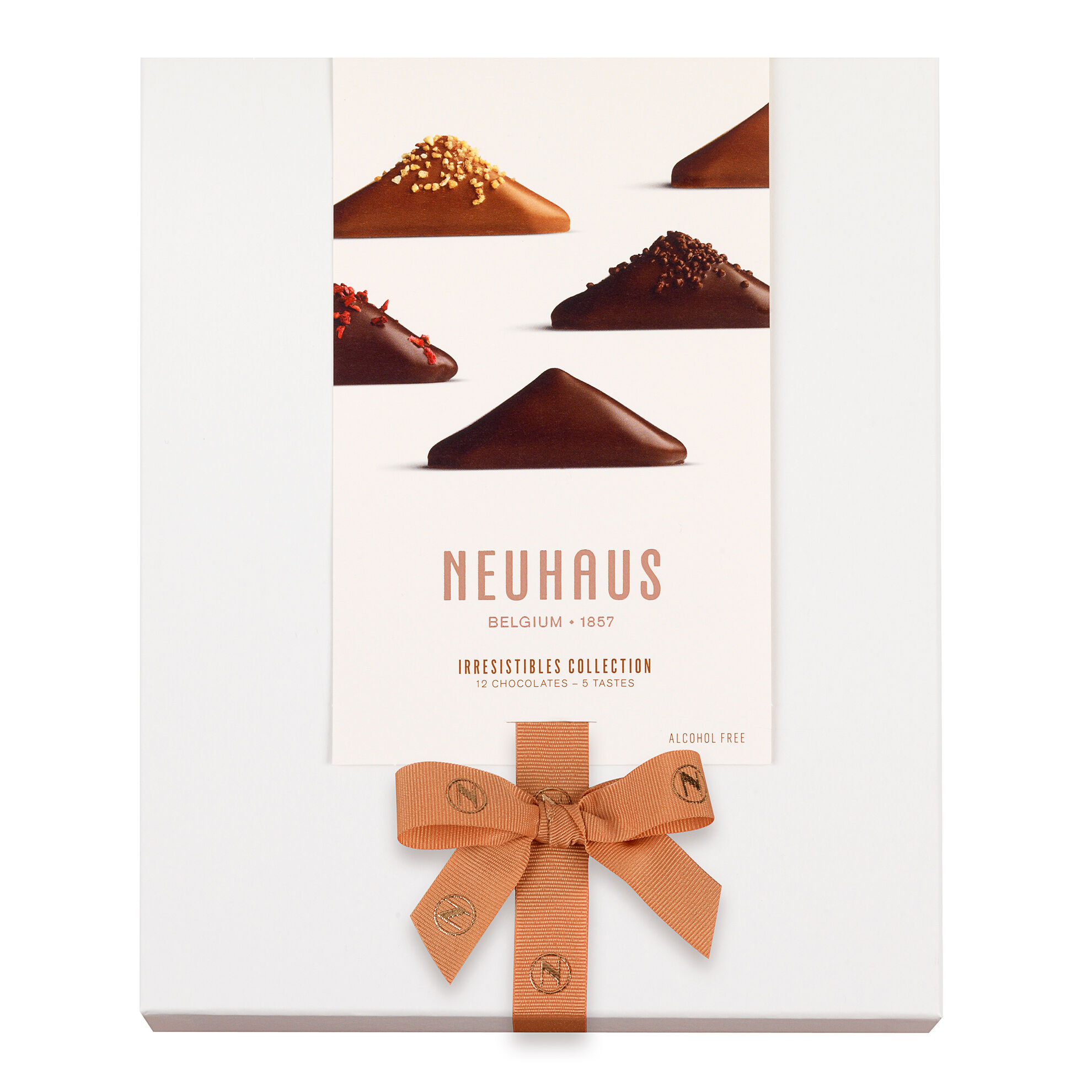 Neuhaus Collection Irrésistibles 12 pcs image number 11