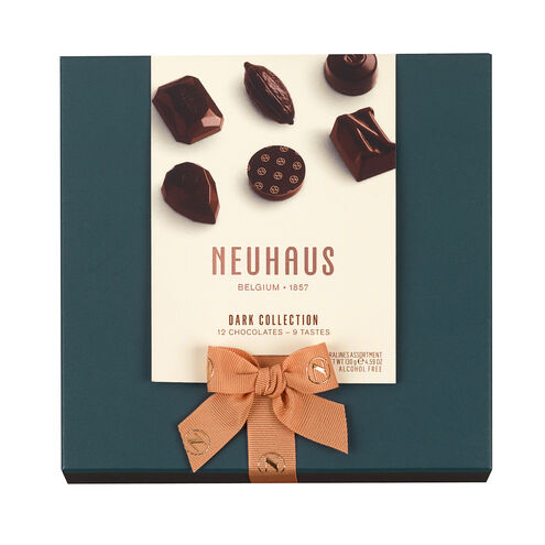 Neuhaus Discovery Collection Dark 12 pcs image number 11