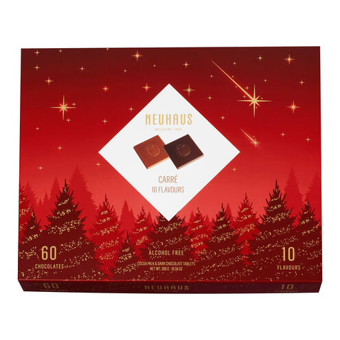 Holiday 10 Flavor Carre image number 11