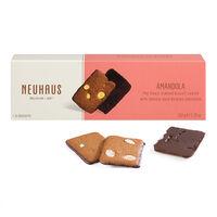 Amandola Biscuits