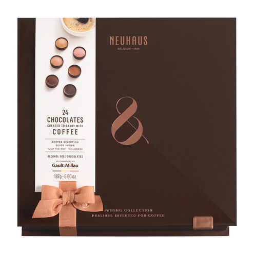 Coffee & Praline Pairing Collection image number 11