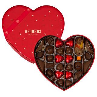 Neuhaus Valentine Chocolate Heart All Milk 28 pcs