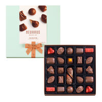 Neuhaus Collection Milk Chocolate Assortment 25 pcs