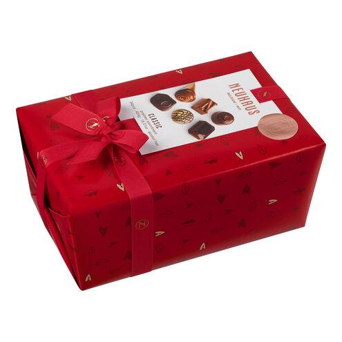 Valentine Ballotin 1 lb 34 pcs image number 11