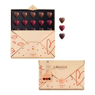 Love Letter Box - Limited Edition 2021 15 pcs