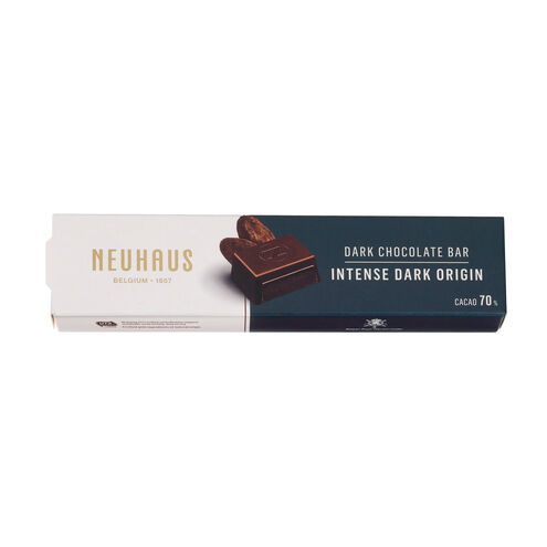 Intense Dark Chocolate Bar 70% image number 11