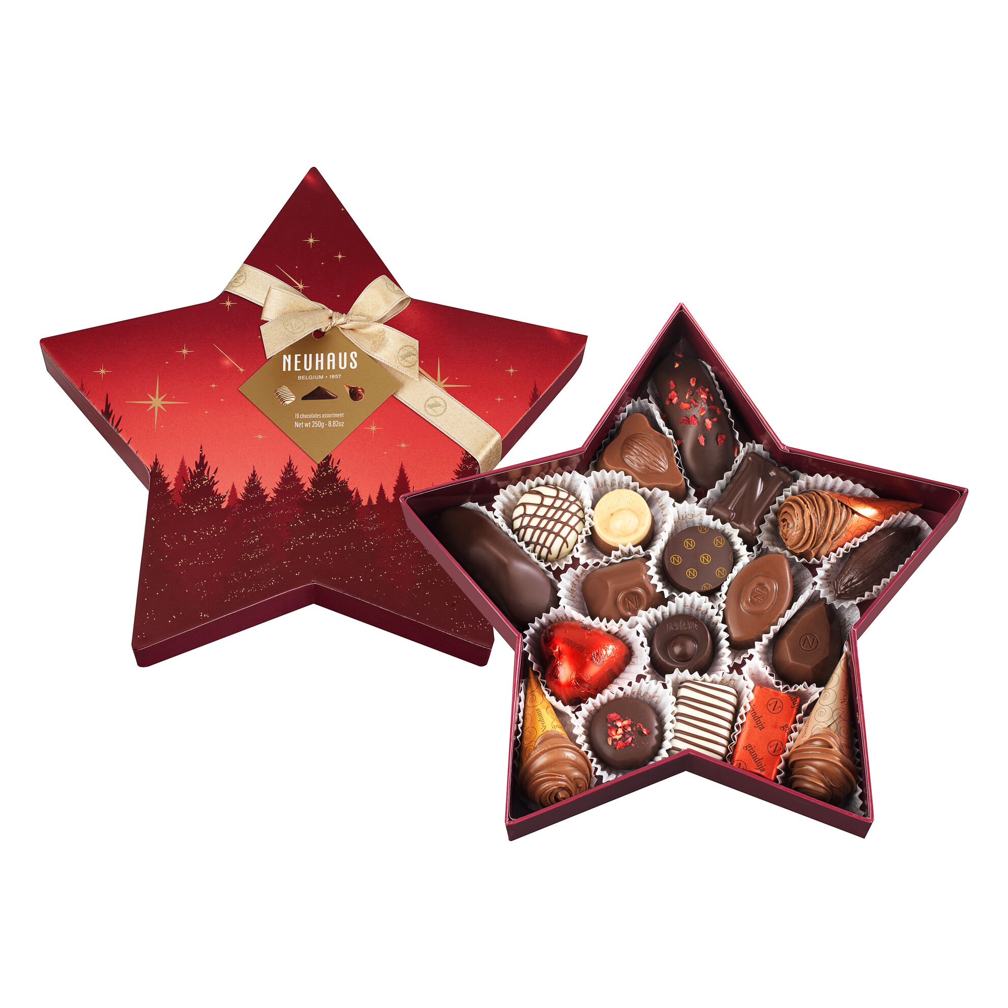 Holiday Star Box image number 01