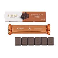 Dark Chocolate Coffee Bar