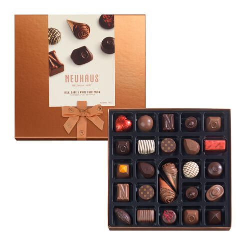 Neuhaus Discovery Collection image number 01