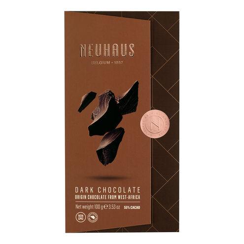 Dark Chocolate 52% Tablet image number 11