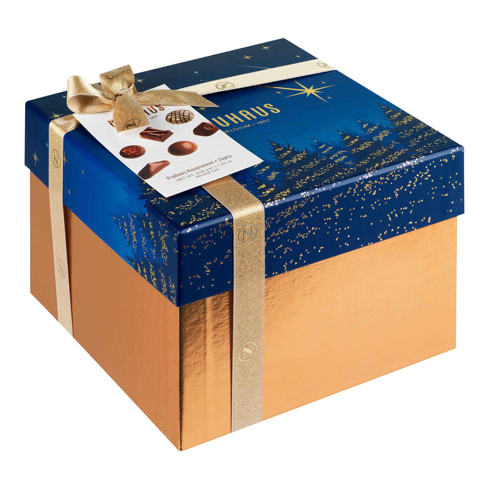 Holiday Gift Box Large image number 11