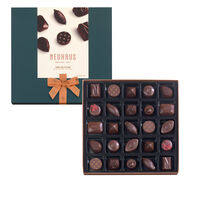 Neuhaus Collection Dark Chococlate Assortment 25 pcs