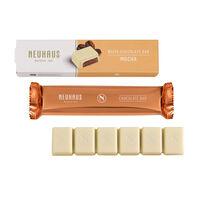 White Chocolate Mocha Bar