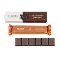 Dark Chocolate Bar Plain 52%