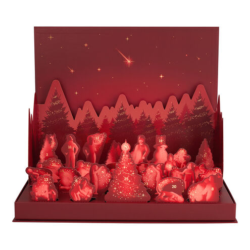 Premium Advent Pop-up Calendar image number 31