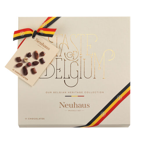 Taste of Belgium Gift Box 11 pcs image number 11
