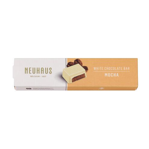 White Chocolate Mocha Bar image number 11