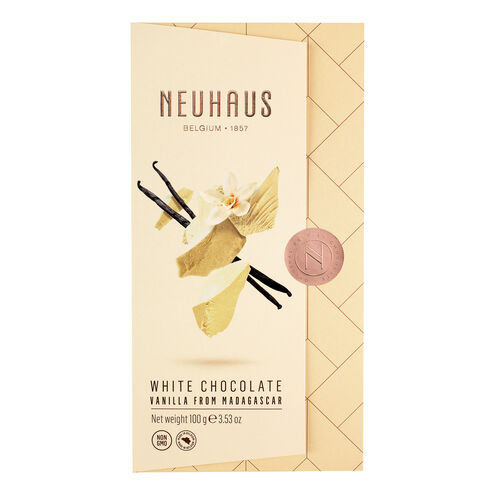 White Chocolate Vanilla Tablet image number 11